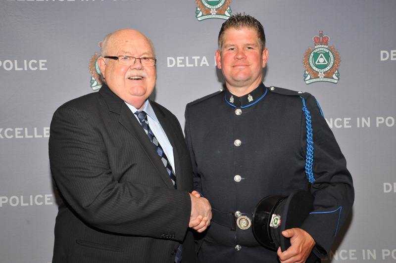 About Delta Police Foundation